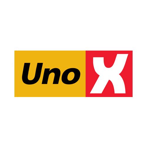 Samarbejdspartner: UnoX